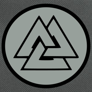 valknut - Computer Backpack