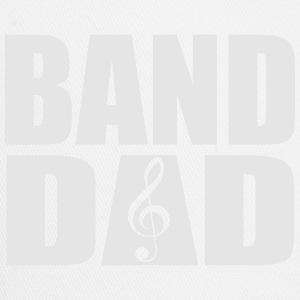 Band Dad (Mug) - Trucker Cap
