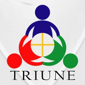 Triune Truth T-Shirts - Bandana
