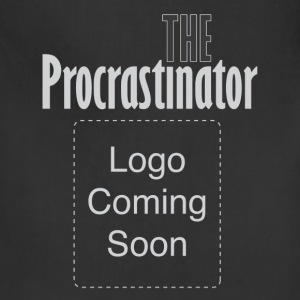 The Procrastinator - Adjustable Apron