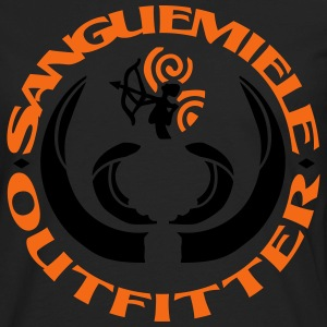 sem_outfitter_boar T-Shirts - Men's Premium Long Sleeve T-Shirt
