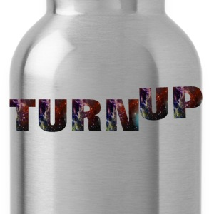 TURNT UP TSHIRT - Water Bottle