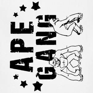 APE GANG T-Shirts - Adjustable Apron