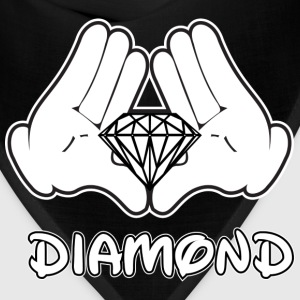 Diamond Hands - Bandana