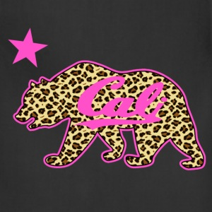 California cheetah - Adjustable Apron