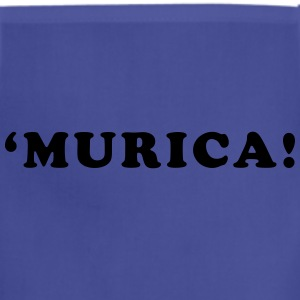 'Murica! Men's Humor Hoodies - Adjustable Apron