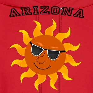 Arizona Sunshine! T-Shirts - Men's Hoodie