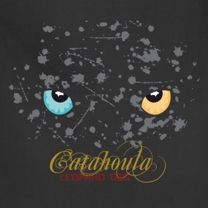 catahoula_eyes T-Shirts - Adjustable Apron