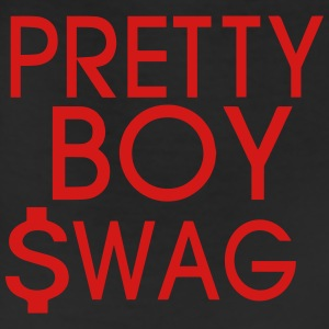 PRETTY BOY SWAG - Leggings