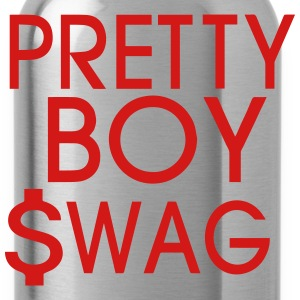 PRETTY BOY SWAG - Water Bottle