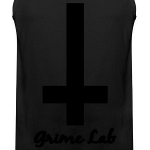Anti-Religion - Men's Premium Tank