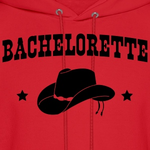 Cowgirl Bachelorette Women's T-Shirts - Men's Hoodie