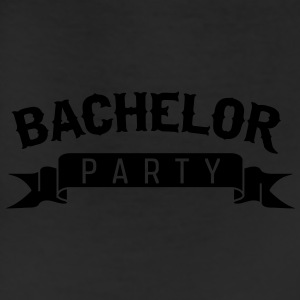 Bachelor Party Ribbon T-Shirts - Leggings