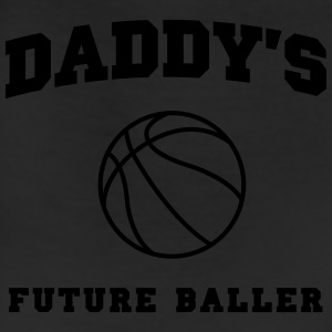 Daddy's Future Baller Kids' Shirts - Leggings