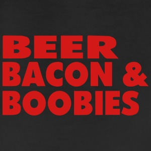 BEER BEACON & BOOBIES T-Shirts - Leggings