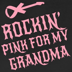 Rockin Pink for my Grandma Kids' Shirts - Leggings