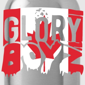Glory Boyz Canada T-Shirts - Water Bottle