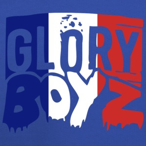 Glory Boyz France T-Shirts - Kids' Premium Hoodie