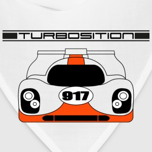 turbosition 917 T-Shirts - Bandana