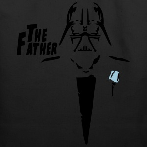 Darth Vader the Father T-Shirts - Eco-Friendly Cotton Tote