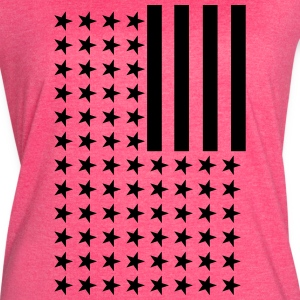 flag - Women's Vintage Sport T-Shirt