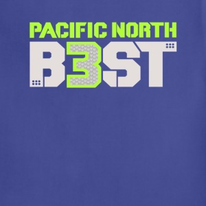 VICTRS Pacific North Best Shirt - Adjustable Apron