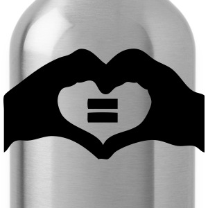 marriage equality Tanks - Water Bottle