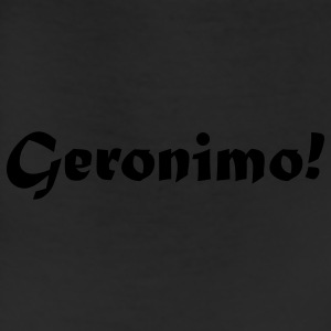 geronimo! Women's T-Shirts - Leggings
