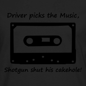driverpicksthemusic Women's T-Shirts - Men's Premium Long Sleeve T-Shirt