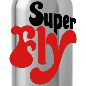 Super Fly T-Shirts - Water Bottle