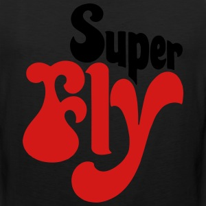 Super Fly T-Shirts - Men's Premium Tank