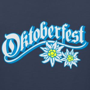 oktoberfest - Wiesn Women's T-Shirts - Men's Premium Tank