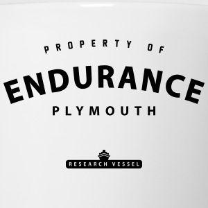 Endurance - Coffee/Tea Mug