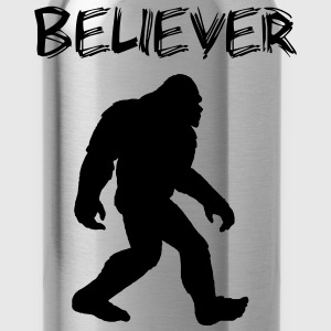 Believer T-Shirts - Water Bottle