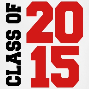 Class of 2015 - Adjustable Apron