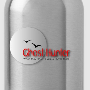 Ghost Hunter Hoodies - Water Bottle