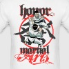 Honor Martial Arts Shotokan Karate - Men's T-Shirt