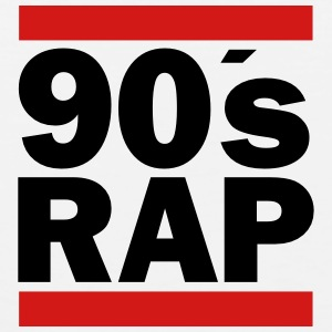 90´s Rap Women's T-Shirts - Men's Premium Tank