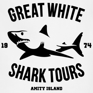 Great White Shark Tours - Adjustable Apron