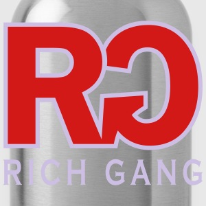 RG T-Shirts - Water Bottle