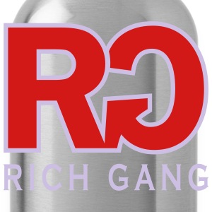 RG Hoodies - Water Bottle