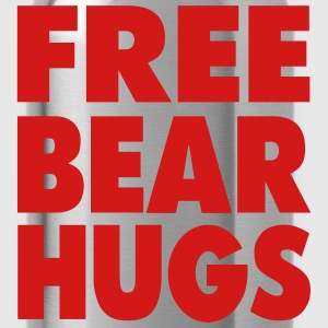 FREE BEAR HUGS T-Shirts - Water Bottle