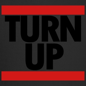 TURN UP T-Shirts - Trucker Cap