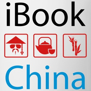 iBook China II Hoodies - Coffee/Tea Mug