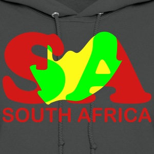 SA, South Africa T-Shirts - Women's Hoodie