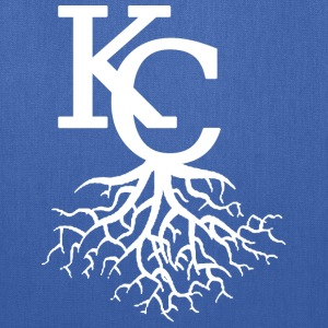 KC Roots T-Shirts - Tote Bag