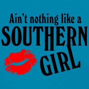 Southern Girl - Women's T-Shirt