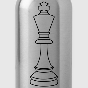 chess T-shirts - Water Bottle