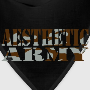 Aesthetic Army Hoodies - Bandana