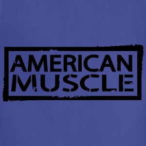 American Muscle  Caps - Adjustable Apron